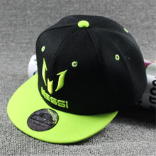 New Arrival Kids Neymar NJR Embroidery Cotton Baseball Cap Hat Bone Boys&Girls Children Cartoon Snapback Caps Hip Hop Hats