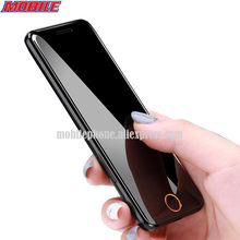 Luxury Metal body V6 Cell Phone Mobile phone SmartPhone Companion suit for Android smart phone