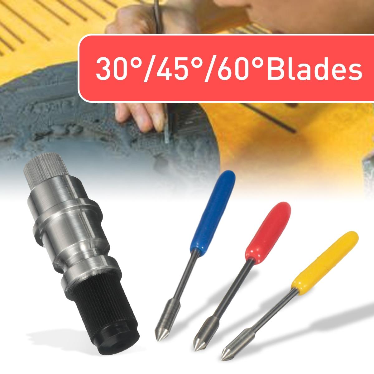15pcs//set Graphtec 45 Degree CB09U Blades Replacement for Vinyl Cutter
