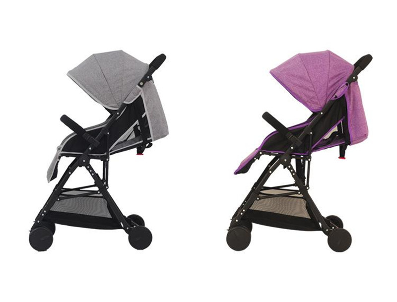 3 in 1 Bebe Umbrella Car High Landscape Ultra-light Baby Stroller Folding Baby Girl&Boy Carriage 0-3 Years Old Purple,Red,Blue.11