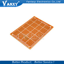 5Pcs 5x7cm 5*7 new Prototype Paper Copper PCB Universal Experiment Matrix Circuit Board Free shipping(China)