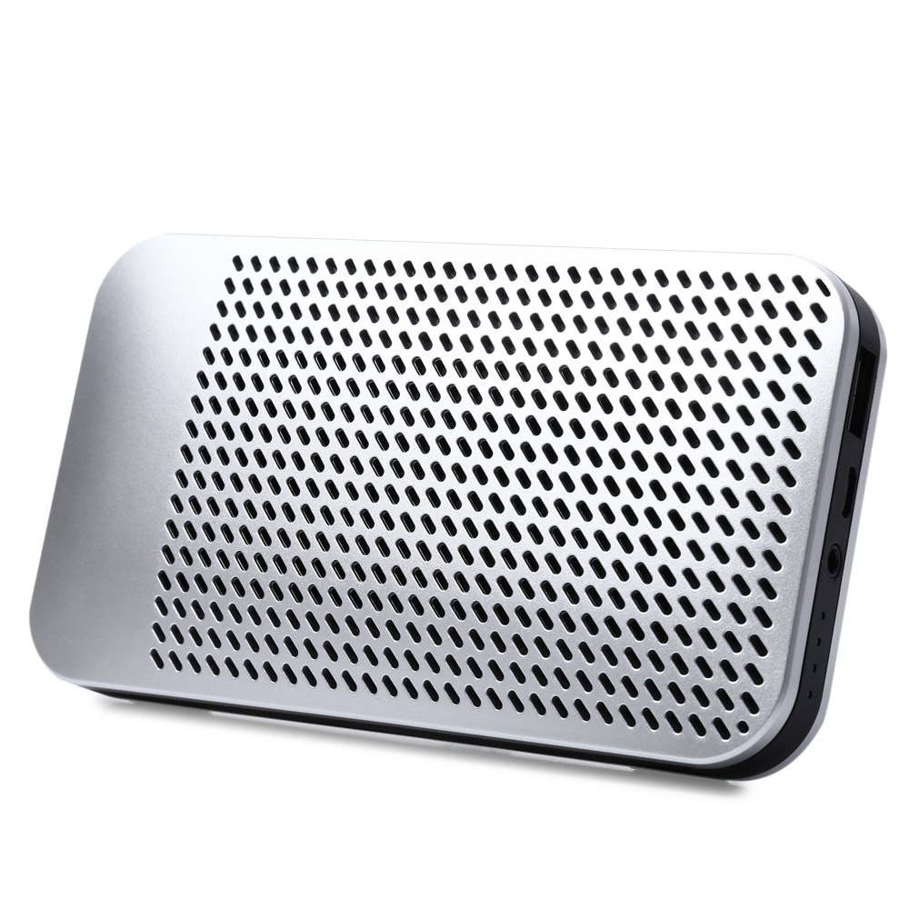 MX7-B Multi-function Bluetooth Speaker Wireless with 5000mAh Power Pack Portable Power Bank Support Bluetooth Enabled Devices<br><br>Aliexpress