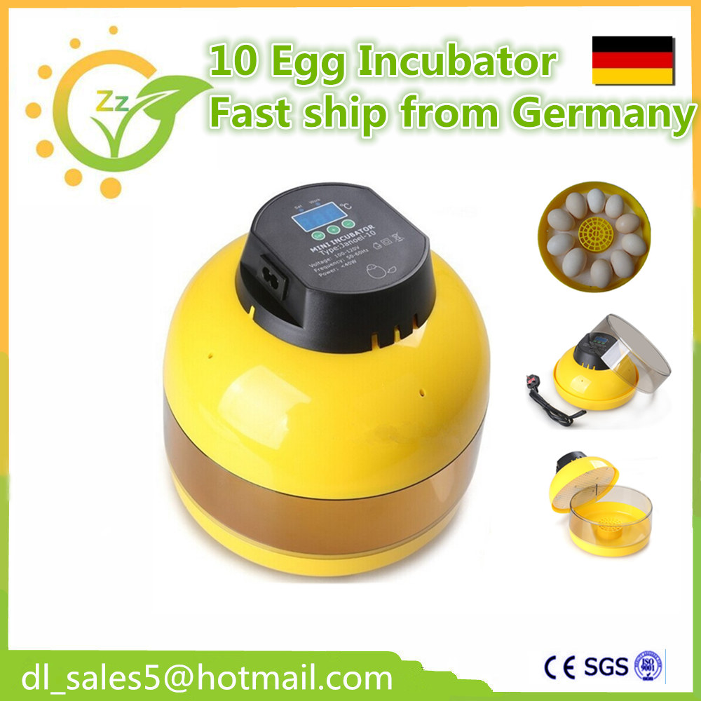 Mini Brooder Automatic  Egg Incubator Controller Poultry Hatchery Machine for Chicken Duck Quail Birds Advance Hatching <br>