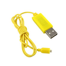Hot For R/C Syma S107 S107G S107C Remote Control 3CH Helicopter Parts USB Cable