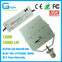E39 LED street light1200W retrofit cobra head fixture 400W MH/HID/HPS parking lot pole fixture replacement LED lights