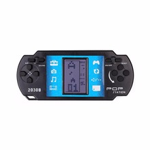 NEW Kids Children Classical Game Players Portable Handheld Video Tetris Game Console For PSP Gaming Professional Gamepad Gifts