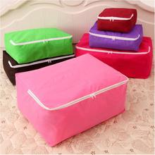 Clothes Shoes Quilt Waterproof Packing Bag Underwear Wash Bra Sorting Kit Washable Large Storage Bag Zipper Sorting Box