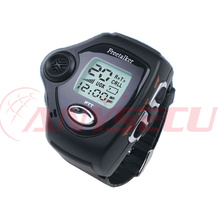 A pair multicolor mini walkie talkie watch RD-820 wristwatch 2 way radio Multi Frequency optional