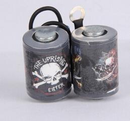 High Quality Tattoo Machine Gun Coils 10 Wraps Set Parts Supply Tattoo & Body Art