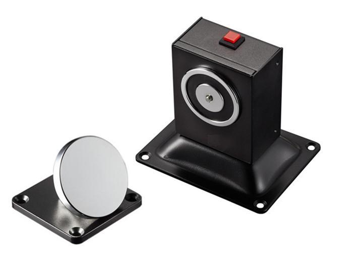 Floor and Wall Mont Magnetic Door Lock  Door Holder 605<br>