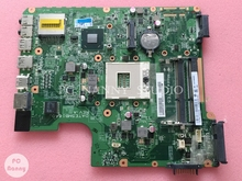 NOKOTION A000093450 DATE5MB16A0 for Toshiba L745 L740 Intel Laptop Motherboard s989 works
