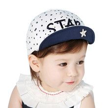 Toddler Infant Children Sun Hat Cap Summer Baby Girl Sun Hats Basecall Caps Bucket hat 3 Colors gorro infantil