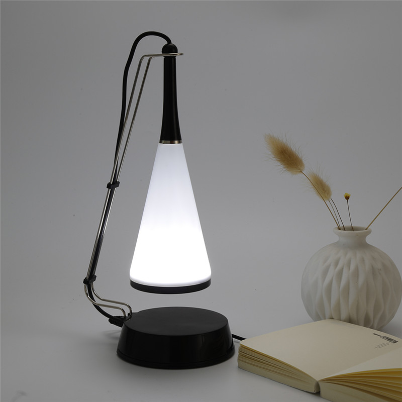 Wireless Bluetooth Speaker With LED Table Lamp Modern Touch Control Bluetooth Speaker Dimmer Adjusted Audio Table Lampy Light