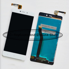 For Xiaomi Redmi 4 Pro LCD display + Touch Screen Digitizer High Quality Replacement for Xiaomi Redmi4 Prime 5.0 inch 3G RAM
