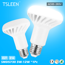 +Cheap+ R39 R50 R63 R80 LED Lamp Replacement Bulb Reflector Light E27 E14 Screw # TSLEEN
