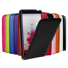 Buy Case LG G3 Flip Leather Case LG G3 Crazy Horse Luxury PU Phone Back Cover Capa LG G3 Coque Retro Vertical Shell Bags for $4.31 in AliExpress store