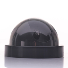 Ip Camera Indoor Outdoor Surveillance Dummy Ir Led Wireless Fake Dome Camera monitoring equipment home CCTV Security Camera