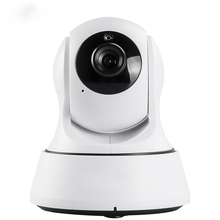 1080p Full HD home security camera 10 meters infrared distance WIFI network camera application camera H.264 compression format