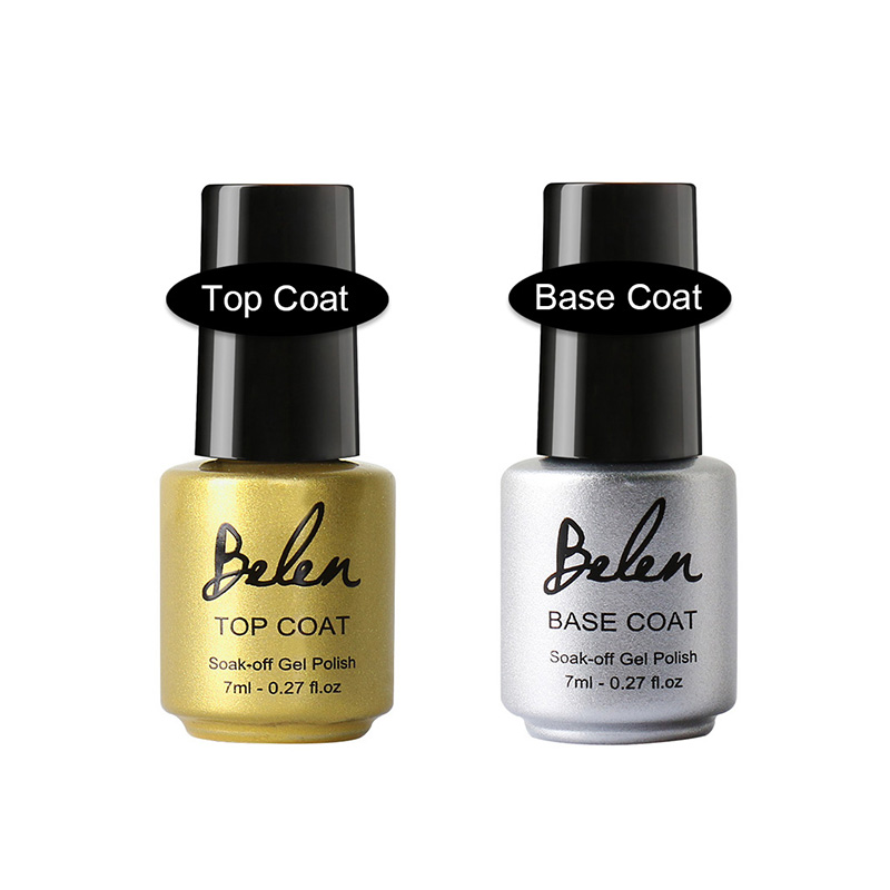 7ml Top&Base Coat