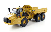 N-55500 1:50 Cat 740B EJ Articulated Truck toy(China)