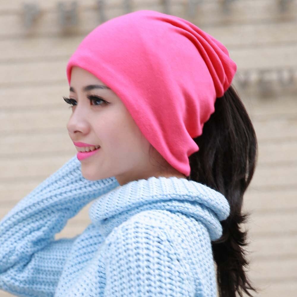 New Fashion Korean Solid Casual Sport Hats For Women Autumn Winter Knitting Woolen Lady Caps Beanies Bibs SkulliesÎäåæäà è àêñåññóàðû<br><br><br>Aliexpress