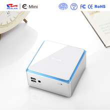 Windows Mini PC Quad Core AMD A8-5545M APU Industrial Computer Of Latest Design Thin Client With Wifi And Bluetooth
