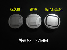 4pcs diamter 57mm Wheel center cap with concave h logo for Japan cars HO*** series C***y hatchback, F***-t