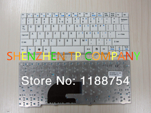 Brand New laptop keyboard For Acer aspire One ZG5 D150 D250 A110 A150 ZA8 ZG8 Service US version WHITE colour US Layout(China)
