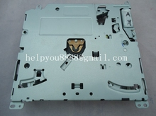Free spost PLDS DVD Mechanism DVD-M3 4.6/7 4.8 without PC Board for BWM MK4 Mercedes Toyota Car DVD navigation(China)