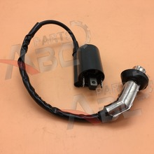 Ignition Coil For route 66 LINHAI 260CC 300CC ATV UTV Dirt BIke