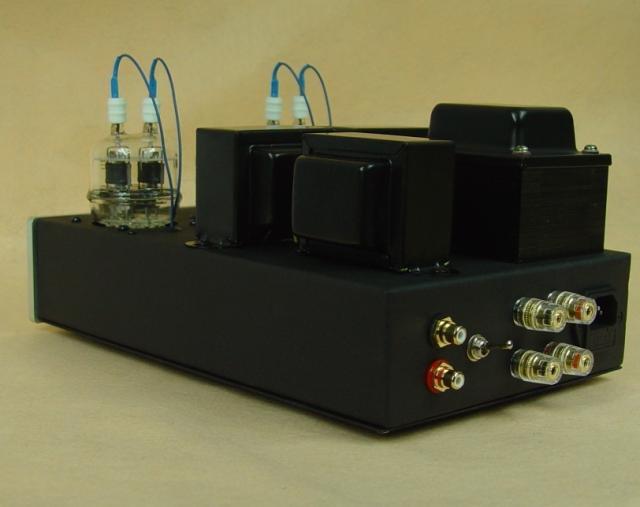 Music hall Latest 6N2+FU32 Class A Single-ended Vacuum Tube Amplifier & HiFi Headphone Amp 4W*2