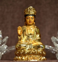 Guanyin Bodhisattva, Buddha statue, Kwan-yin, A Buddism godness Guanyin, Resin crafts, Grant whatever is requested, form ties~(China)