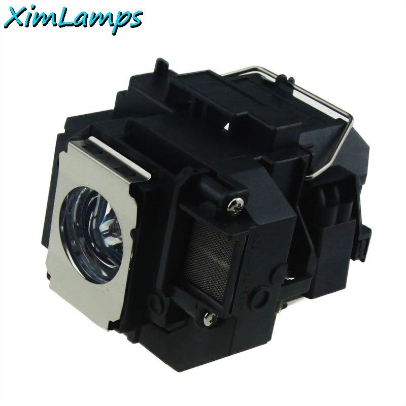 Hot Sale XIM Lamps ELPLP54/V13H010L54 Repalcement Projector Lamp for Epson EB-S7+ EB-S72 EB-S82 EB-X7 EB-X72 EB-X8E EB-W7 EB-W8<br><br>Aliexpress