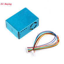 PMS5003ST G5ST Sensor Module PM2.5 Formaldehyde Temperature and Humidity laser Sensor Digital Module Electronic DIY(China)