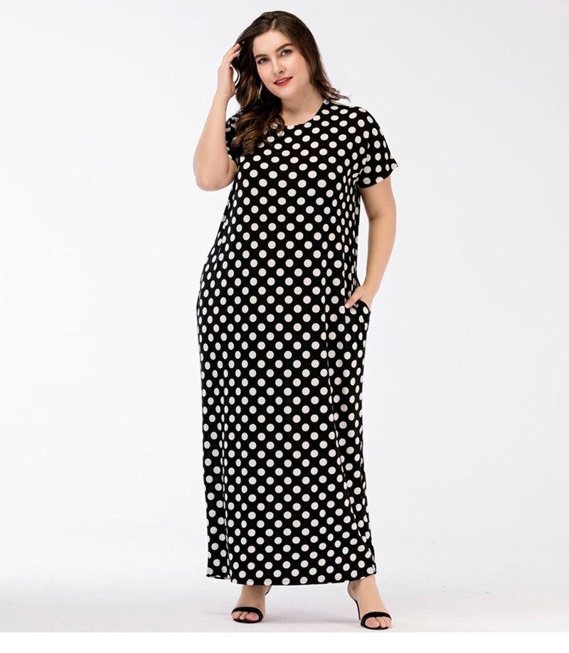 9bfad59d1b6 ... Summer Big Size Women Dress. View all specs. Product Description. 1 01  ...