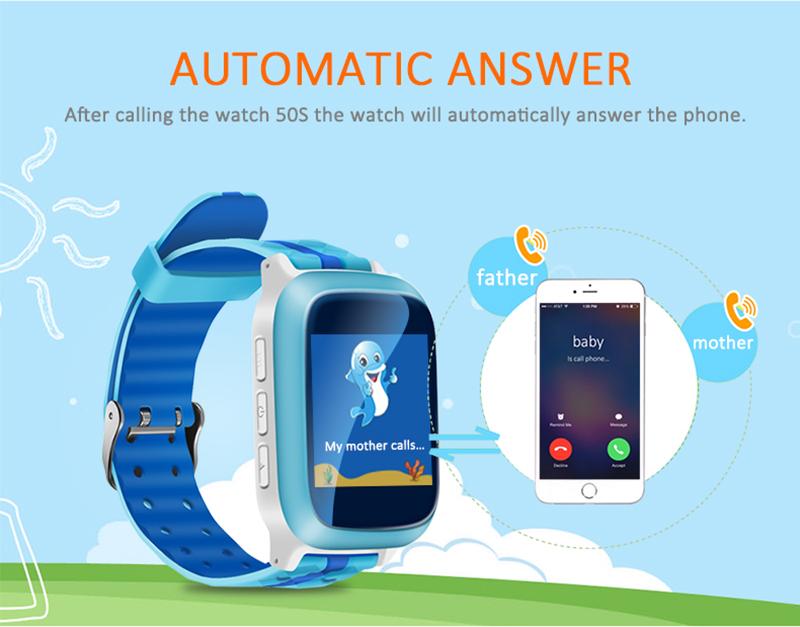 Smart watches for children (24)