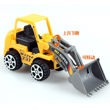 1 Pcs Random Delivery Hot Wheels Kids Toys Car for Children Mini Car Toy Miniature Model Engineering Vehicles Toy