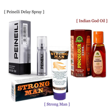 Buy PEINEILI Male Delay Spray Enhancer Aphrodisiac Increased , Indian God Oil Bigger Dick, Penis Enlargement oil Man Cream Viagra