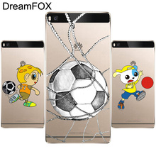 L287 Football Soft TPU Silicone  Case Cover For Huawei P8 P9 P10 Lite Plus 2017 Honor 8 Lite Pro 9 5C 6X V9