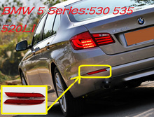car breaking light,Free ship!LED,car rear light,LED,2pcs/set,car taillight;520 535 530(China)