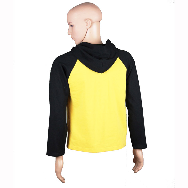 Anime Cosplay One Piece Costume Trafalgar Law Hoodies Masquerade Clothes Top for Man Women Long Sleeve Plus Size 5