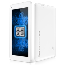 "U25GT Super Edition 7 Inch Android Tablet PC Pad MTK8127 Quad Core 1GB RAM 8GB ROM 7"" IPS Screen HDMI WIFI GPS Bluetooth"
