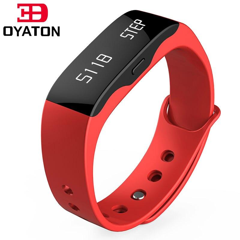 hot sell men women smart bracelet pulse pulseira inteligente heart rate monitor de fitness rastreador com touchpad tela oled Boz<br><br>Aliexpress