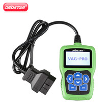 OBDSTAR VAG PRO Auto Key Programmer No Need Pin Code Support New Models and Odometer(Hong Kong)