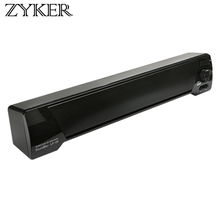 Soundbar LP-09 Bluetooth Speaker 3D  Subwoofer Wireless Speakers USB FM Boombox with TF AUX For Computer PC Phone MP3