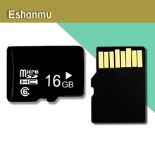 Eshanmu Small Storage Micro sd card Memory Card TF 128MB 256MB Hot Sale Free Shipping