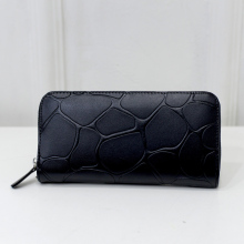 Famous Brand Wallet Women Wallets Black Pu Leather Women Purses Fashion Wallet Long Card Holder Purse Handbag Clutch Coin Bag