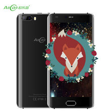 AllCall Rio Smartphone Android 7.0 5.0 inch IPS HD 16GB ROM 1GB RAM MTK6580 Quad Core 8MP Dual Back lens 3G 2700mAh Mobile phone(China)