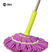 Twist The Water Mop Microfibre Nozzle Flat Mop Rotated Spray Cloth Home Self-squeezing Flat Drag Lazy Rag To Mop Floor sweeper