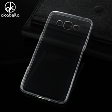 Silicone Cover Case For Samsung Galaxy ACE 4 NXT Lite Neo G313 G318H Trend 2 Lite G313H G318F Case Ultra Slim Transparent Cover